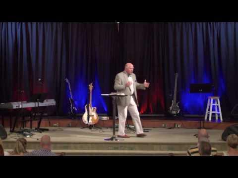 InsideOut Pt3, Pastor Rick Roberts, 7-16-17