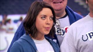 Parks and Recreation - NFL Play 360 Clip