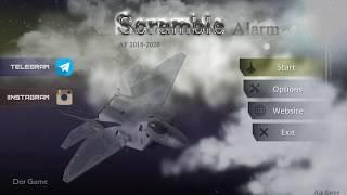 Air Scramble Android Gameplay