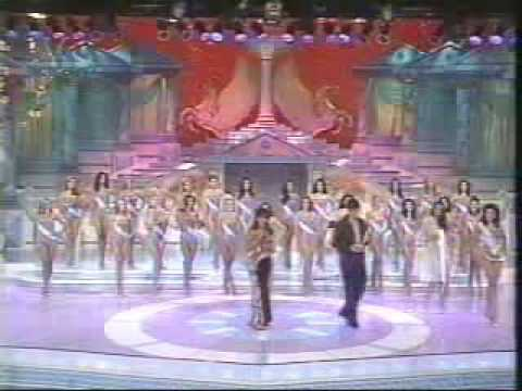 Norkys en Miss Venezuela 1999