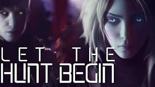 Friends of Enemies - Let The Hunt Begin (Original Music Video) | Destiny Song