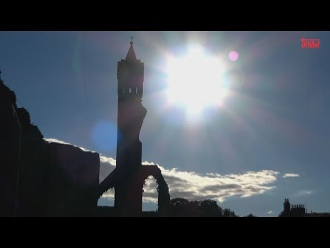 Faith of our fathers. The history of Catholic Church in Scotland