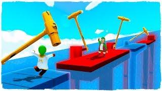 Jugamos Wipeout En El Mundo De Plastilina De Minecraft