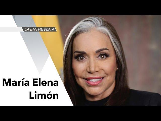 La Entrevista: María Elena Limón García, presidenta municipal de San Pedro Tlaquepaque