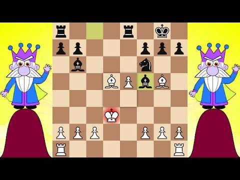 King of the Hill Speed Chess Tournament [163]