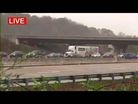 Live Traffic Camera, Franklin, Spring Hill, TN Nov. 9, 2015