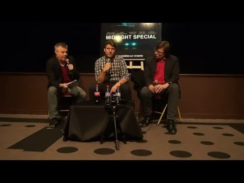 Midnight Special: Q&A with Jeff Nichols
