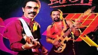 Brothers Johnson-Ain