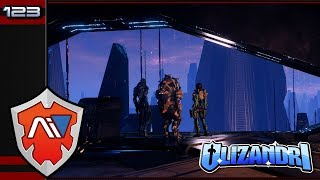 Mass Effect: Andromeda - Gift Of Life, The Secret Of Meridian - Episode 123