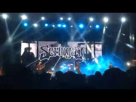 Adrenalin Merusuh - Seringai Live At Jogjarockarta 2018