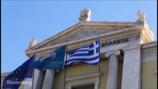 Greek Economic Tragedy: How We Got Here