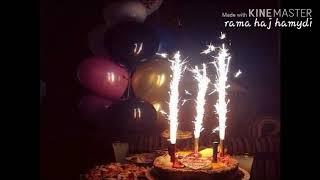 موسيقى عيد ميلاد عيد ميلاد سعيد 2020