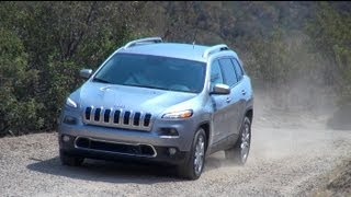 Jeep Cherokee 2014 Videos