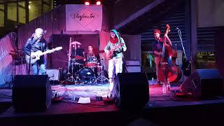 Betta Blues Society - Live at Surfer Joe 1 Maggio 2019