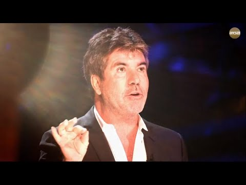 Big Band Night Recap on The X Factor UK!