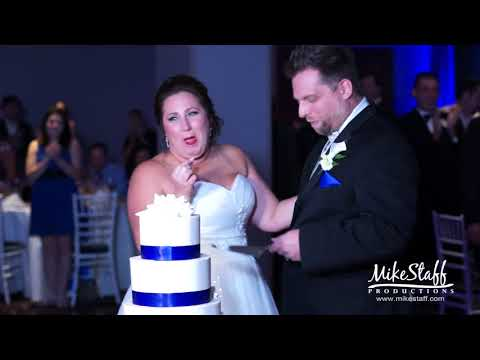 Wedding Video - Holiday Inn Mart Plaza, Chicago Illinois - Kristi and Dave
