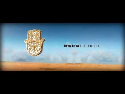 Khaled Feat  Pitbull   Hiya Hiya HD] + Lyrics   YouTube
