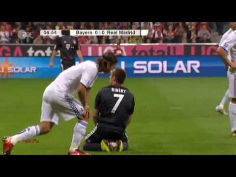 Bayern München - Real Madrid 2:4 (Franz Beckenbauer Cup 2010)