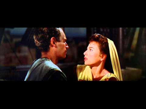 "Love Theme from ""Ben-Hur"" (1959) - Miklos Rozsa"