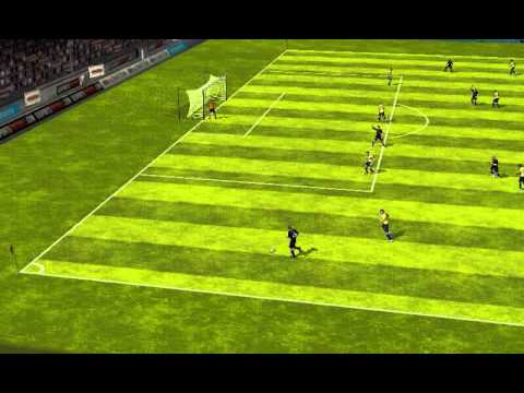 FIFA 14 Android - FC Midtjylland VS Brøndby IF