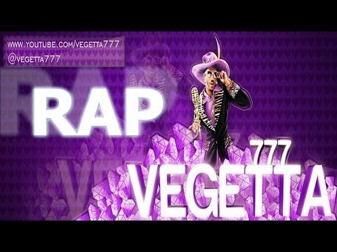 VEGETTA777 RAP  Zarcort