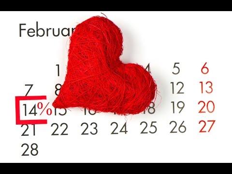 Идеи подарка на 14 февраля (часть2)