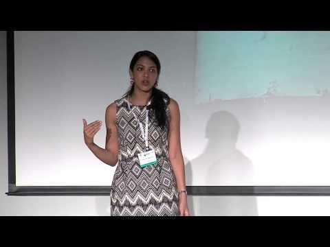 ALUMNA KEYNOTE:  Shabnam Aggarwal '03