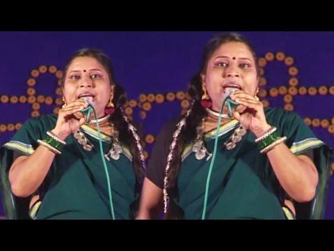 भरथरी गीत | Singer-Laxmi kanchan, Kailash | Live Stage Program In Raipur Chhattisgarh