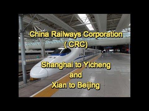 CHINA RAIL CORPORATION