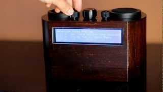 PandoraBar - A Stand Alone Pandora Radio Client