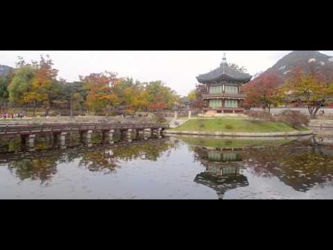 South Korea 1-Minute Teaser