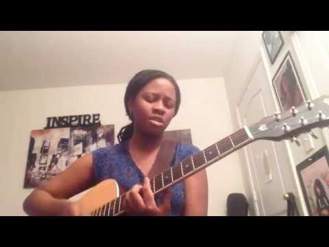 Four Pink Walls by Alessia Cara ( Samaria Driver Cover )