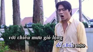 KARAOKE Hai Lối Mộng - Dương Thanh Sang [Official]