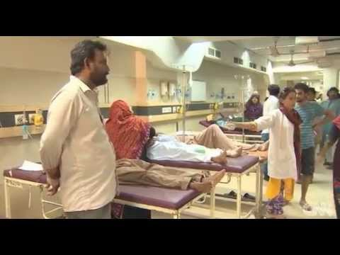 Pakistan heat wave: Death toll passes 800 in Karachi, Sindh Province