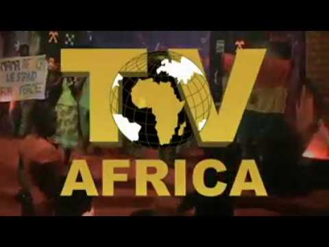 Ekome own song Tittle Mama Africa perfom at TV Africa Sound Splash 2013