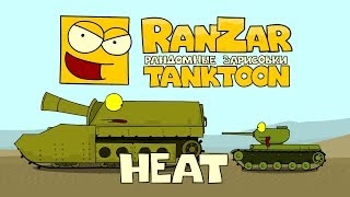 - Tanktoon Heat. RanZar