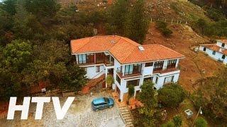 Hotel Campestre Bachue en Villa de Leyva