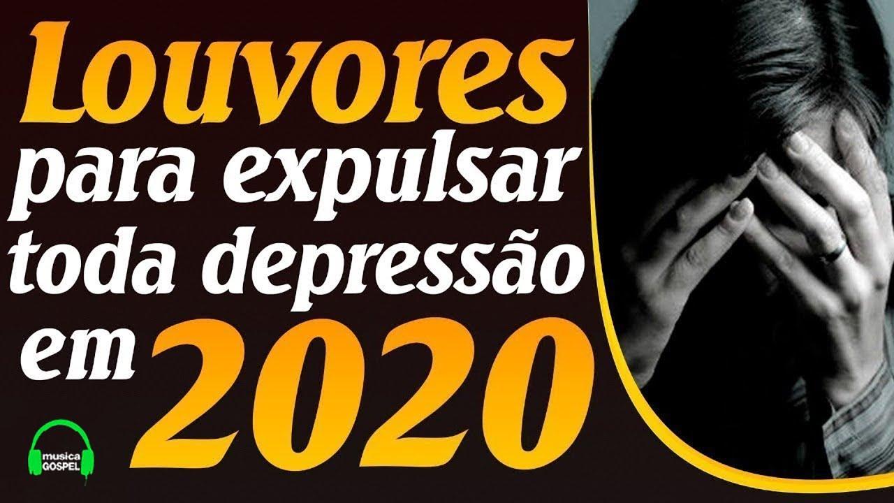 Louvores e Adoração 2020 - As Melhores Músicas Gospel Mais Tocadas 2020 - Hinos gospel 2020