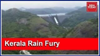 3 Gates Of Idukki Dam Opened; Flooded Cochin Airport Shut   Kerala Floods