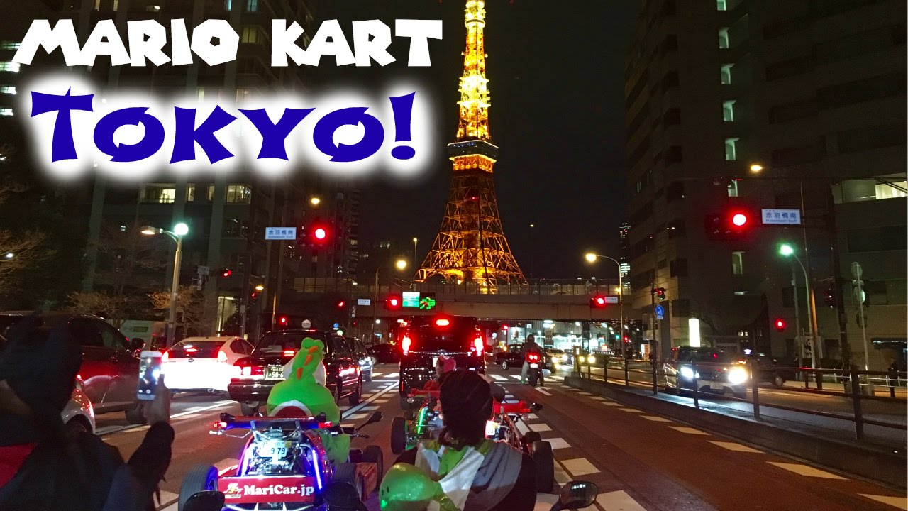 how to go to tokyo japan