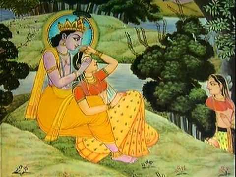 Sab Se Oonchi Prem Sagai [Full Song] Mere Gham Shyam