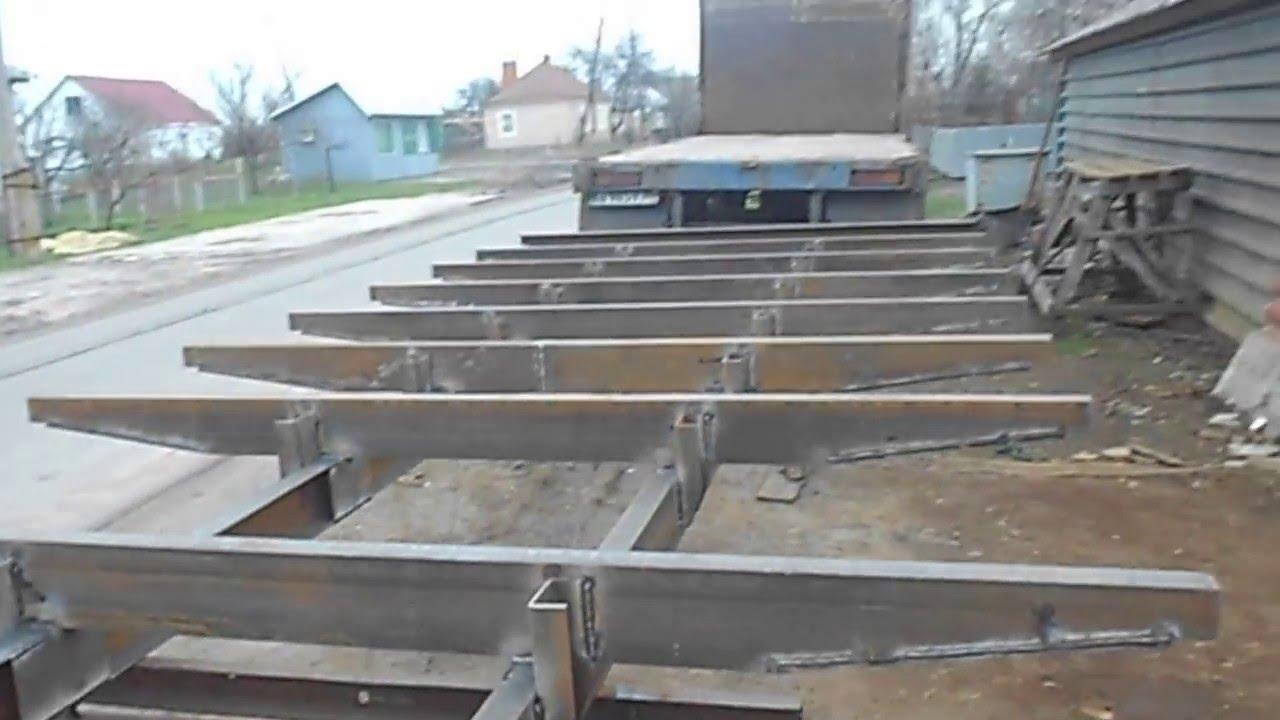 КАБИНА КАМАЗ 5320 капитальный ремонт ТЮНИНГ - YouTube