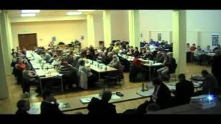 Mimořádná valná hromada KFS - 9. 3. 2012