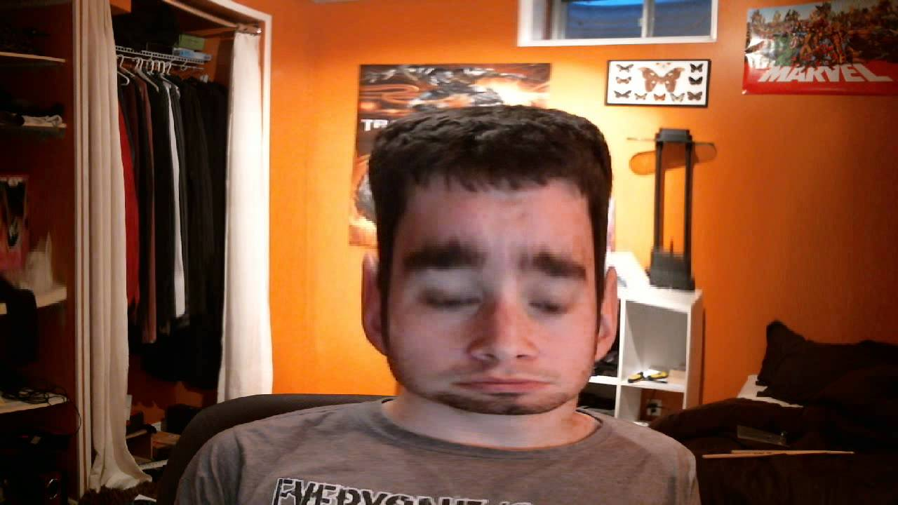 Ep 2: how to use logitech video mask on your skype calls youtube.