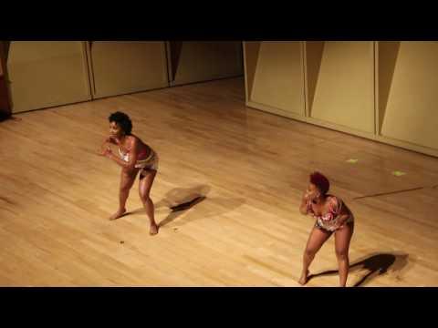 Dance Hall Queens | Afro Caribbean Night 2017