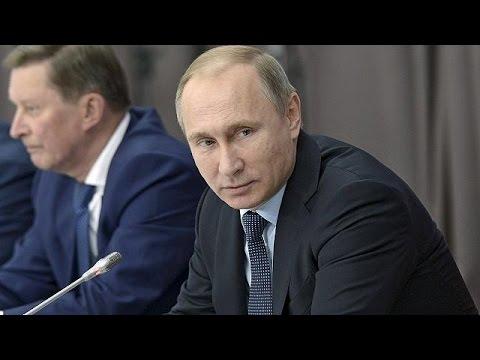يورو نيوز: بوتين يتهم تركيا بدعم التطرف الإسلامي