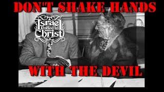 The Israelites:  Don