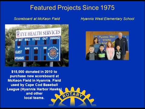 Stories   Rotary Club of Hyannis