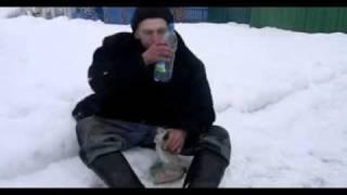Носовичский бич, поет, прям душа болит)))))