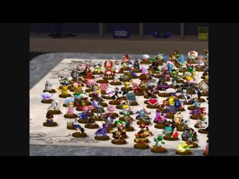 Super Smash Bros Melee Lots Of Action Replay Codes YouTube